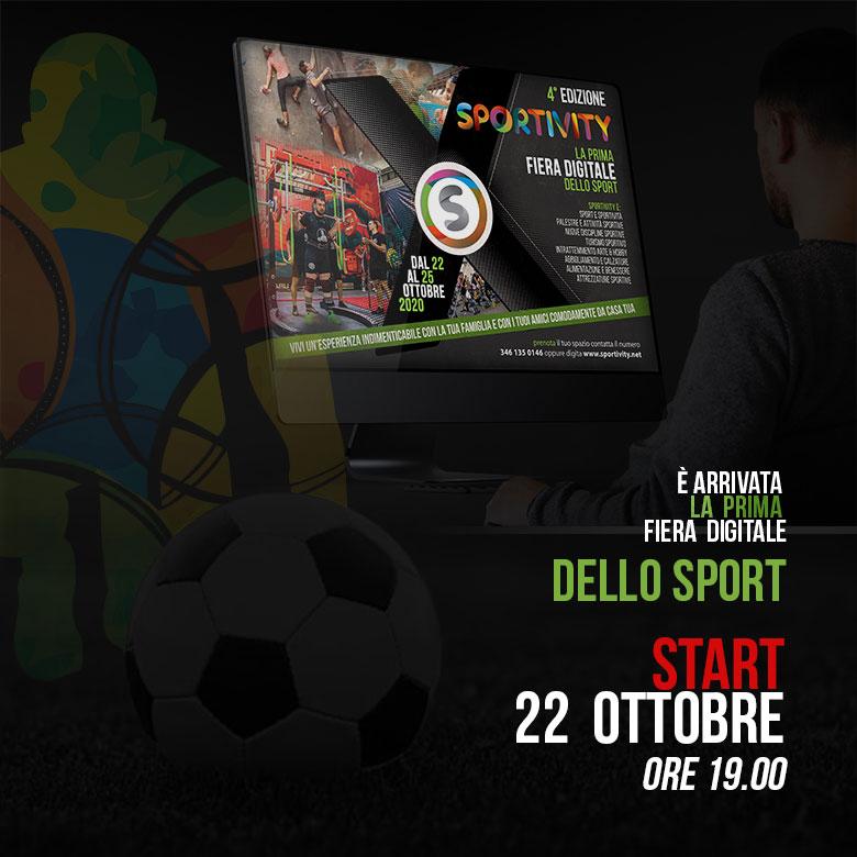 Fiera Sportivity Fiera Dello Sport